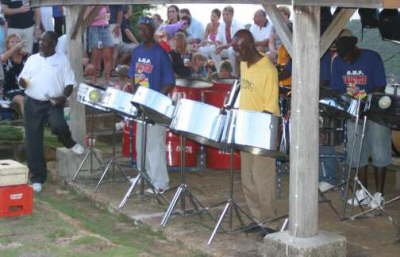 Steel Orchestra 2